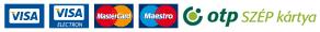 visa, mastercard maestro